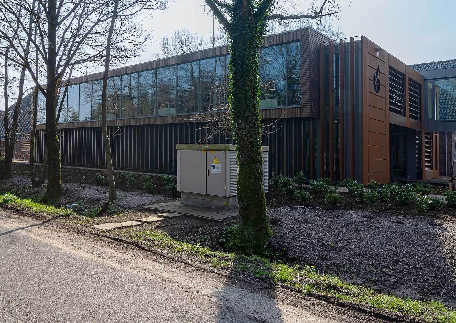 Linthorst Techniek Apeldoorn Constructie Lucassen Bouwconstructies Nieuwbouw